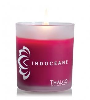 Парфюмированная свеча для релаксации INDOCEANE RELAXING SCENTED CANDLE