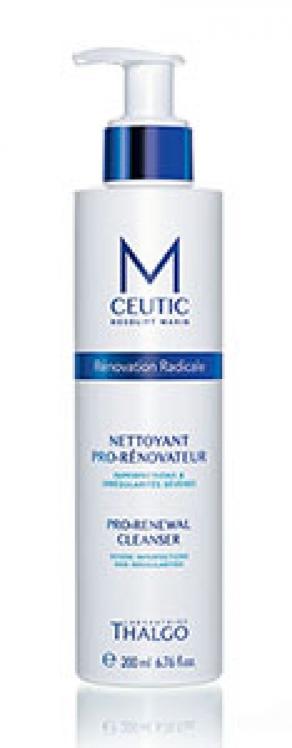Про-обновляющий очищающий мусс M-Ceutic Pro-Renewal Cleanser