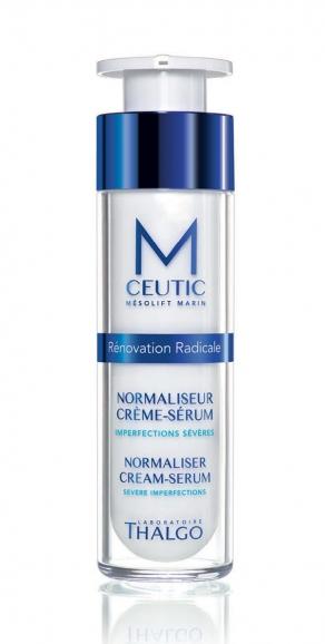 Нормализирующий крем M-Ceutic Normaliser Cream-Serum