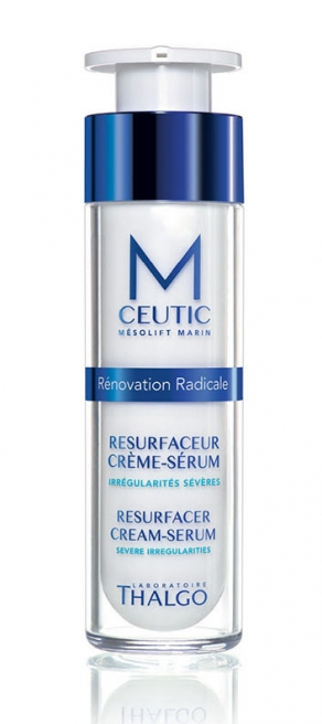 Восстанавливающий крем M-Ceutic Resurfacer Cream-Serum