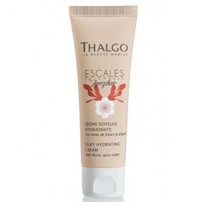 Шелковый увлажняющий крем Zanzibar Silky Hydrating Cream