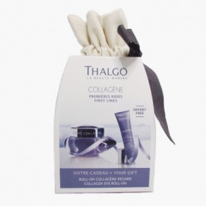 Набор для лица Морской Коллаген Collagen Beauty Kit