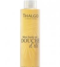Питательное Масло для душа Mon Huile Douche