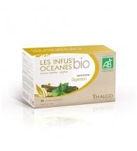 Травяной настой Океан пищеварение LES INFUS'OCEANES DIGESTION