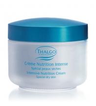 Интенсивный питательный крем для тела INTENSIVE NUTRITION CREAM  FOR THE BODY