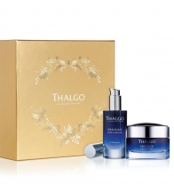 Набор Интенсивная регенерирация для лица Prodige des Oceans Global Anti-Ageing Gift set
