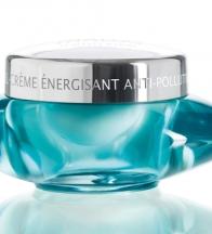 Энергизирующий Гель-крем Energising Anti-Pollution Gel-Cream SPIRULINE BOOST